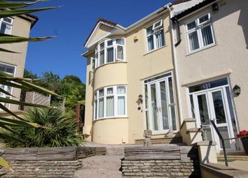 Thumbnail 3 bed semi-detached house for sale in Aylesbury Crescent, Bedminster, Bristol