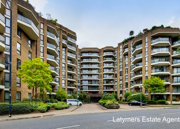 Thumbnail 1 bed flat for sale in Kensington West, Blythe Road, London