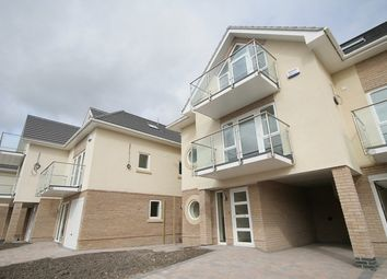 Thumbnail 3 bed town house to rent in Hamworthy, Poole