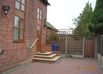 Thumbnail 2 bed flat to rent in Middle Street, Corringham, Gainsborough