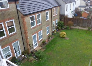 Thumbnail 1 bed flat to rent in Homesarum House, Wilton Road, Salisbury, Wiltshire