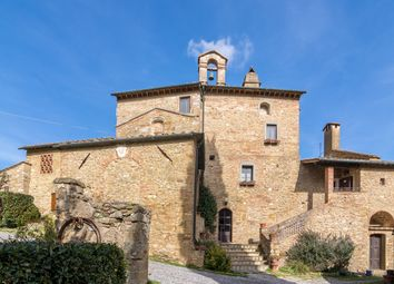 Thumbnail 9 bed farmhouse for sale in Casale La Piscina Biologica, Volterra, Pisa, Tuscany, Italy