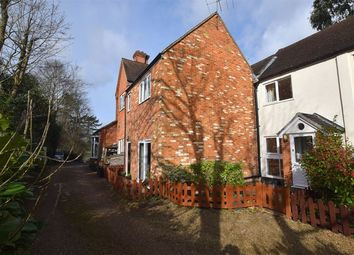 Thumbnail 3 bed terraced house for sale in London Road, Bagshot, Surrey