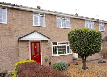 Thumbnail 3 bed terraced house for sale in Glanville Road, Ipswich