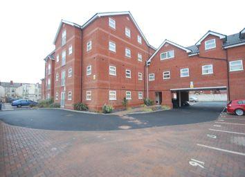 Thumbnail 2 bedroom flat to rent in Osborne Road, Blackpool