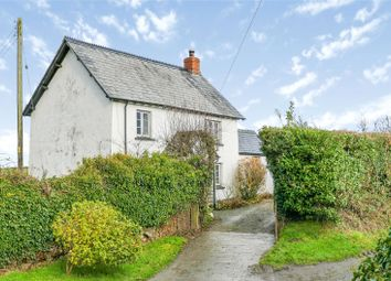 2 bed detached house for sale in Buckland Filleigh, Beaworthy EX21