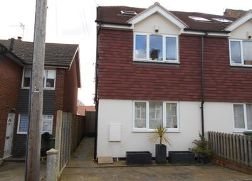 Thumbnail Room to rent in Canterbury Road, Pembury, Tunbridge Wells