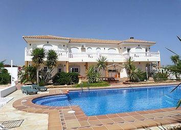 Thumbnail 7 bed villa for sale in Aljariz, Antas, Almería, Andalusia, Spain
