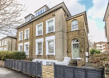 Thumbnail 2 bed flat to rent in King Charles Road, Berrylands, Surbiton