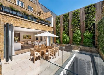 Thumbnail 5 bedroom terraced house for sale in Lonsdale Road, London