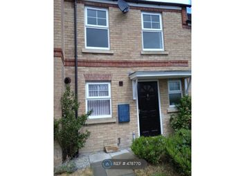 Thumbnail 2 bed terraced house to rent in Braine Croft, Bradford