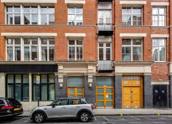 Thumbnail 2 bed flat for sale in Wexner Building, 2 Strype Street, London