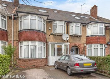 4 bed property for sale in Brunswick Road, Greystoke Park Estate, Ealing, London W5