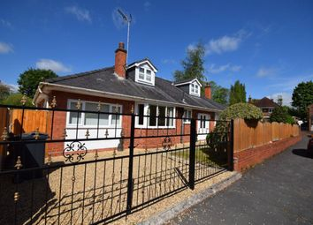 Thumbnail 3 bed bungalow to rent in Lawson Road, Wrexham