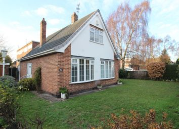 Thumbnail 2 bed bungalow for sale in High Road, Toton, Nottingham