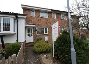 Thumbnail 2 bed terraced house to rent in Chaffinch Close, Broadwey, Weymouth, Dorset