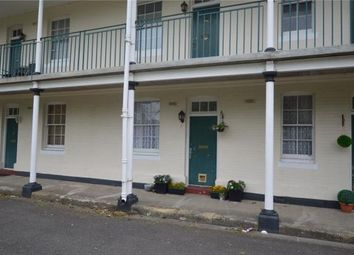 Thumbnail 1 bedroom flat for sale in Ash Court, Thorpe Green, Shoeburyness, Essex