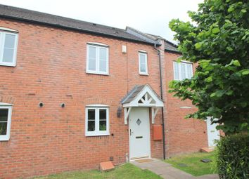 Thumbnail 2 bed terraced house for sale in Spiller Close, Bishopton, Stratford-Upon-Avon