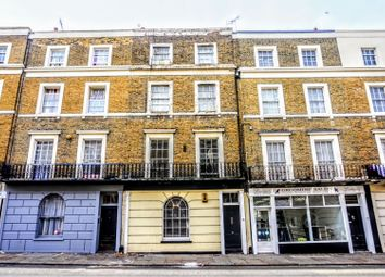 2 bed maisonette for sale in Harmer Street, Gravesend DA12