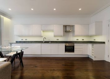 Thumbnail 1 bed flat for sale in Elvaston Place, South Kensington