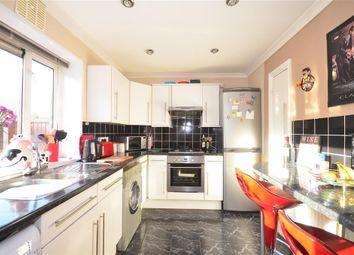Thumbnail 3 bed terraced house for sale in Burrow Green, Chigwell, Essex
