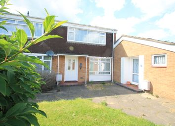 Thumbnail 2 bed terraced house for sale in Hastoe Park, Aylesbury