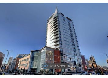 Thumbnail 2 bed flat to rent in 125 Albion Street, Leeds