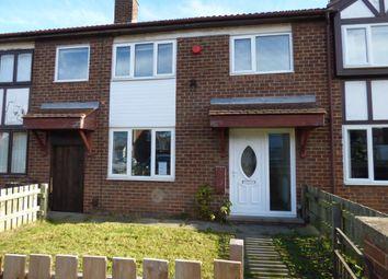 Thumbnail 3 bedroom terraced house for sale in Sandringham Road, Grangetown, Middlesbrough