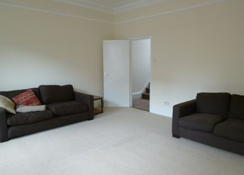 Thumbnail 3 bed flat to rent in Bravington Place, London