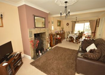 Thumbnail 3 bed semi-detached house for sale in Bingley Road, Menston, Ilkley, West Yorkshire