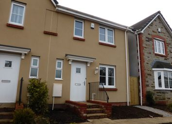 Thumbnail 3 bed property to rent in Gilbert Road, Bodmin