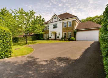Thumbnail 5 bedroom property to rent in Wellfield Gardens, Carshalton Beeches