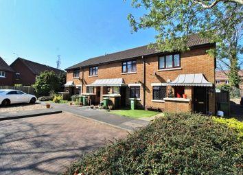 Thumbnail 1 bedroom flat for sale in Marsh Close, Drayton, Portsmouth