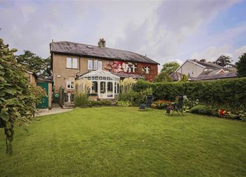 Thumbnail 6 bed semi-detached house for sale in Reedley Drive, Burnley, Lancashire