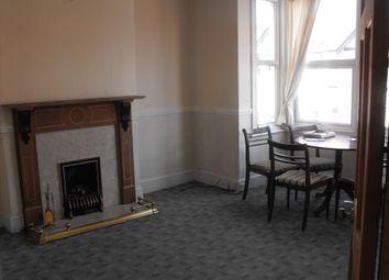 3 bed flat to rent in Burdett Avenue, Westcliff On Sea SS0
