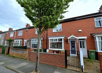 2 bed terraced house to rent in George Street, Cleethorpes DN35