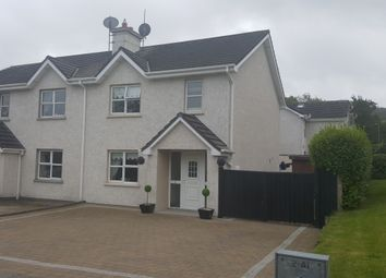 Thumbnail 3 bed semi-detached house for sale in 5 The Sidings, Bantry, West Cork
