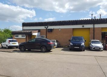 Thumbnail Light industrial to let in Unit 1, Swinborne Court, Swinborne Road, Burnt Mills Industrial Estate, Basildon, Essex