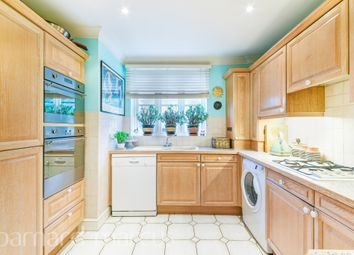Thumbnail 4 bed town house for sale in Courtenay Avenue, Sutton