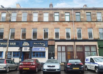 Thumbnail 3 bed flat for sale in Nithsdale Road, Flat 1/2, Strathbungo, Glasgow