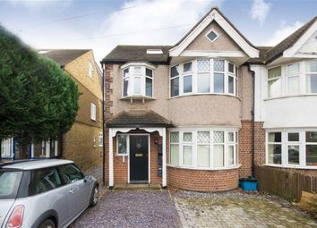 Thumbnail 2 bed flat for sale in Kneller Road, Whitton, Twickenham