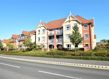 Thumbnail 2 bed property for sale in Horton Mill Court, Hanbury Road, Droitwich Spa, Worcestershire