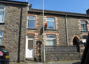 Thumbnail 3 bedroom terraced house for sale in Belmont Terrace, Porth