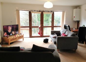 Thumbnail 7 bed flat to rent in Egerton Road, Fallowfield