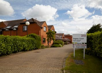 Thumbnail 1 bed flat for sale in Stony Stratford, Milton Keynes