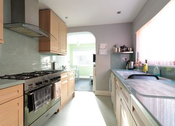 Thumbnail 4 bed detached house for sale in Compton Drive, Grimsby