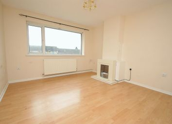 Thumbnail 1 bed flat to rent in Rees Gardens, Top Valley, Nottingham