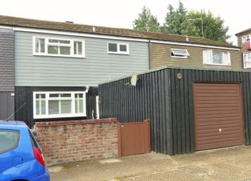 Moorside, Wooburn Green, High Wycombe HP10. 3 bed terraced house