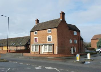 Thumbnail 2 bed flat for sale in The Greaves, Minworth, Sutton Coldfield, West Midlands