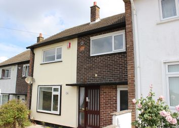 Thumbnail 3 bed terraced house for sale in Reading Walk, Plymouth